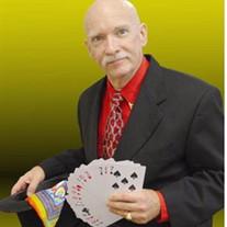 Garry M. Rieg