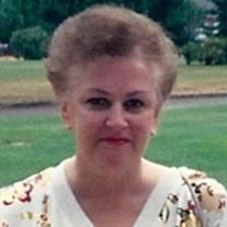 Betty Lou Dernovek