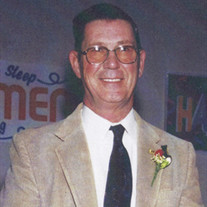 James Joseph Allen