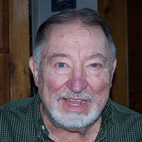 Larry D. Salmon