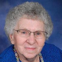 Elsie Ruth Newport