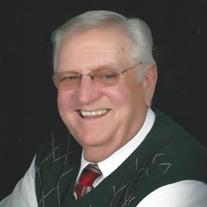George Kenneth Pritchard