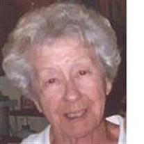 Lillian Mae Hamilton