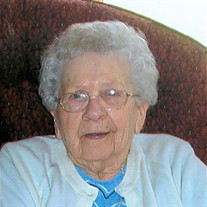 Mildred A.  Ray