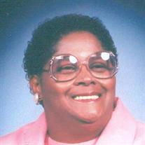 Mrs. Mary Matlida Ray
