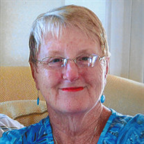 Brenda Joyce Bickett Bellin