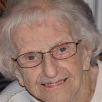 Margaret A. Engel