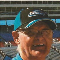 Mr. Joseph Lane Meadows