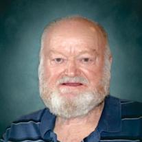 James Douglas Stinson, Jr