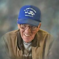 Arthur E. Mills