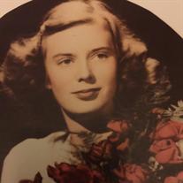 Dorothy Stanford Luongo