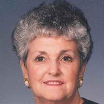 Mrs. Dorothy Ridge