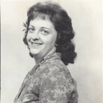 Betty Jane Hassenmayer