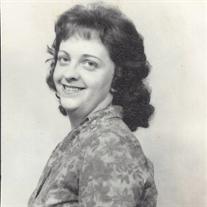 Betty Jane Hassenmayer
