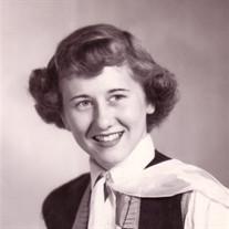 Nena Jeane Brogdon Hendricks