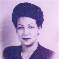Mrs. Dorothy Nell Davis Krebs