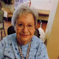 Dorothy Favela