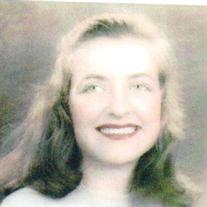 Ms.. Nancy Elizabeth Perella