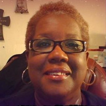 Ms. Sanjanetta Treadwell