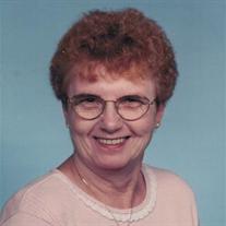 Margaret Ann Rapp