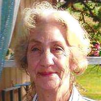 Margie Lueken