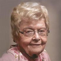 Audrey E. Fluck