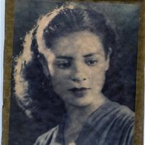 Consuelo Tijerina  Martinez