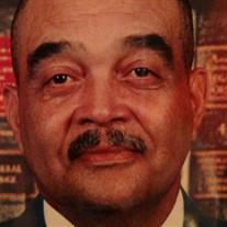 Robert Clark, Jr.