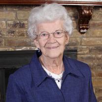 Betty May Melear