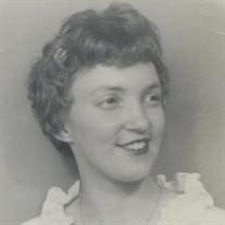 Ellen Jean Stidham
