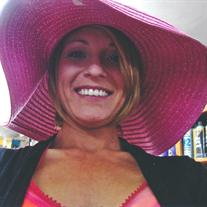 Amanda Miniard Bradford