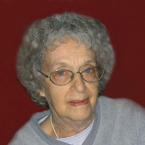 Betty L. Carter