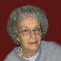 Betty L. Carter