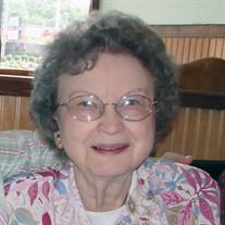 Sarah Helen Spratlin