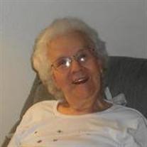 Dorothy Ellen Kuhblank
