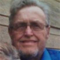 Eugene D. Nordmeyer