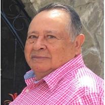 Rafael  G. Batista Ramirez