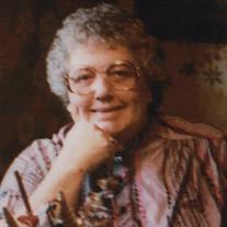 Dorothy  Christine Christopher
