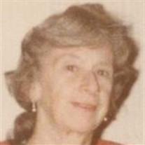 Mrs. Gertrude Arbaiza