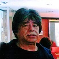 Christopher Botello