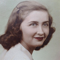 Mary Ellen Malecki