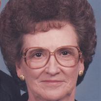 Helen Maurine Davenport