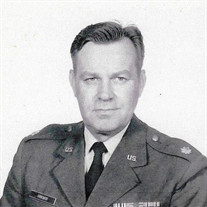 Edmond James Borkowski