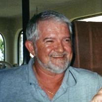 John Earl Tron