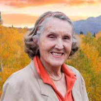 Irene Long Redford