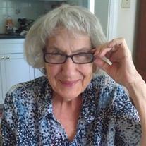 Mildred Helen Stock