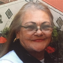 Gloria Inez Carrillo-Devita