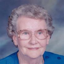 Esther L. Reeder