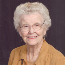 Mary Lee Keith