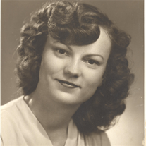 Gertrude Cora Cunningham